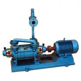 2SK系列水环式真空泵及2SK-P1大气喷射泵机组