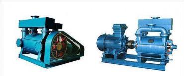 2BEA系列水环式真空泵及压缩机