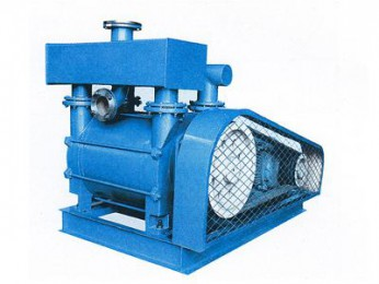 2BEC系列水环式真空泵及压缩机